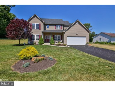 1447 Greenwood Court, Bethlehem, PA 18015 - MLS#: 1002282324