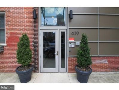 639-41 Catharine Street UNIT 201, Philadelphia, PA 19147 - MLS#: 1002282338