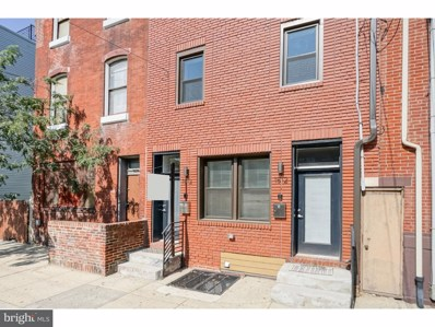 1812 Frankford Avenue, Philadelphia, PA 19125 - MLS#: 1002282388