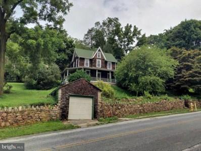 575 Blackhorse Hill Road, Coatesville, PA 19320 - MLS#: 1002282390