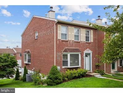 1243 Morstein Road, West Chester, PA 19380 - MLS#: 1002282404