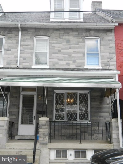 820 E Marion Street, Lancaster, PA 17602 - MLS#: 1002282414