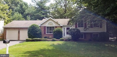 20701 Shakespeare Drive, Germantown, MD 20876 - #: 1002282504