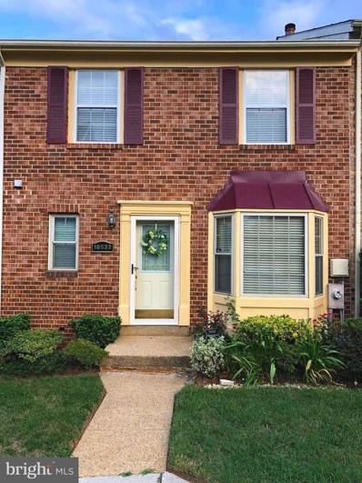 10533 Storch Drive, Lanham, MD 20706 - MLS#: 1002282522