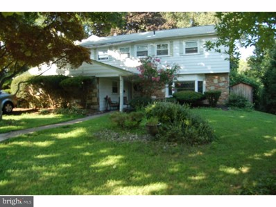 7925 Rolling Green Road, Cheltenham, PA 19012 - MLS#: 1002282524