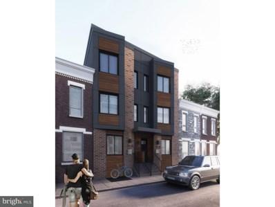 2616 Federal Street UNIT 1, Philadelphia, PA 19146 - MLS#: 1002282552