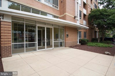 355 I Street SW UNIT 304, Washington, DC 20024 - MLS#: 1002282590