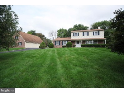 31 Lynbrook Lane, Doylestown, PA 18901 - MLS#: 1002282606