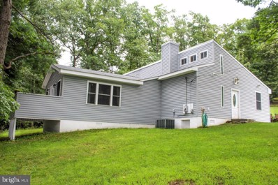 1457 Sirbaugh Road, High View, WV 26808 - #: 1002282614