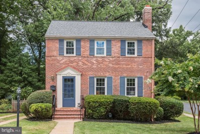 5901 10TH Road N, Arlington, VA 22205 - MLS#: 1002282618
