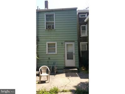 63 Hancock Street, Trenton, NJ 08611 - MLS#: 1002282622
