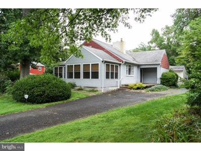 340 W Monument Avenue, Hatboro, PA 19040 - MLS#: 1002282624