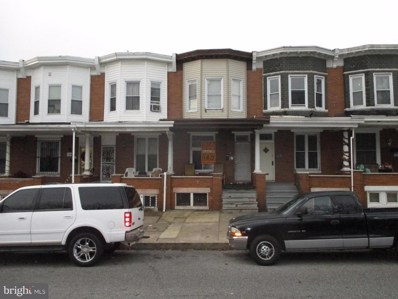2760 The Alameda, Baltimore, MD 21218 - #: 1002282794