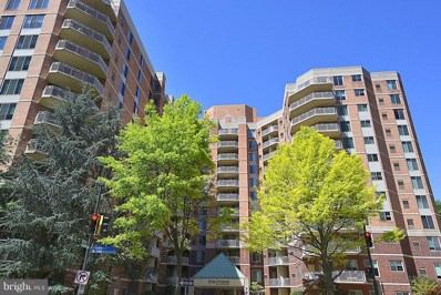 7500 Woodmont Avenue UNIT S1202, Bethesda, MD 20814 - #: 1002282810
