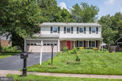 9706 Aspen Hollow Way, Fairfax, VA 22032 - #: 1002282820