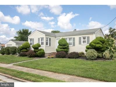 51 Jefferson Avenue, Mount Ephraim, NJ 08059 - MLS#: 1002282878