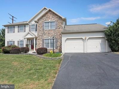 2186 Canterbury Drive, Mechanicsburg, PA 17055 - MLS#: 1002282920