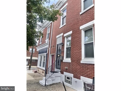 2635 E Monmouth Street, Philadelphia, PA 19134 - MLS#: 1002282944