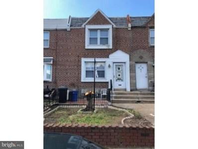 3906 Claridge Street, Philadelphia, PA 19124 - MLS#: 1002282970
