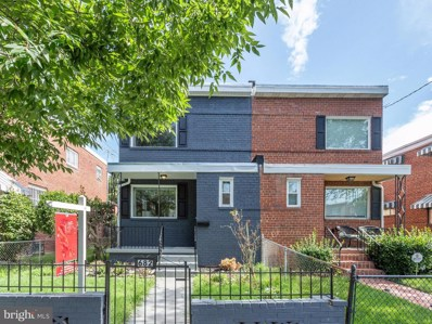 682 Nicholson Street NE, Washington, DC 20011 - MLS#: 1002282978