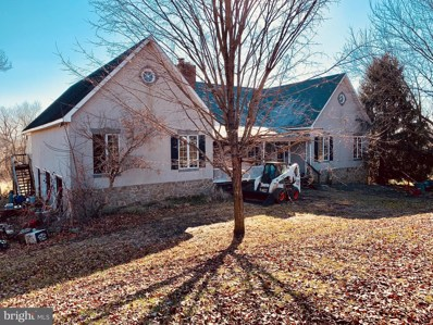 1386 Wrights Mill Road, Berryville, VA 22611 - MLS#: 1002283020