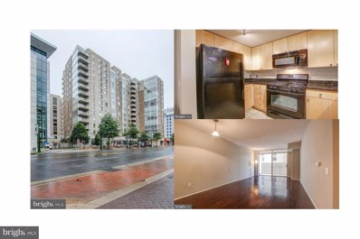 930 Wayne Avenue UNIT 302, Silver Spring, MD 20910 - MLS#: 1002283110