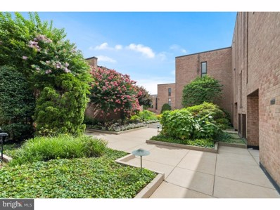 130 Spruce Street UNIT 13B, Philadelphia, PA 19106 - MLS#: 1002283136