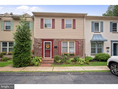 530 E Saint Andrews Drive, Media, PA 19063 - MLS#: 1002283166
