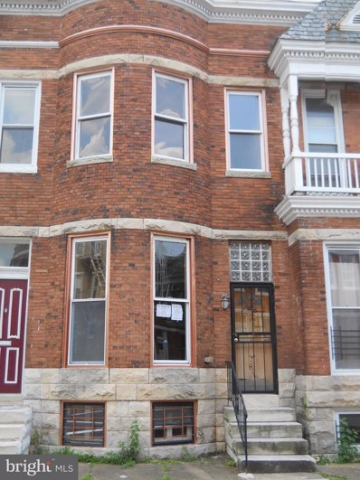 2313 Ruskin Avenue, Baltimore, MD 21217 - MLS#: 1002283170