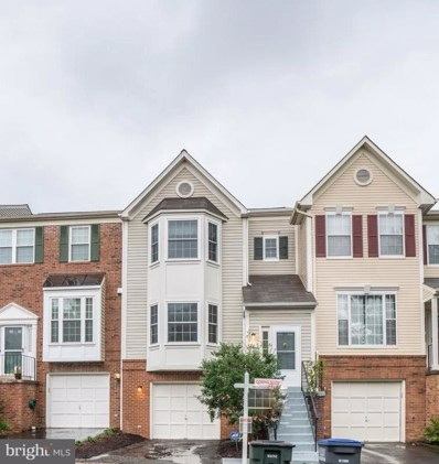 6812 Kerrywood Circle, Centreville, VA 20121 - MLS#: 1002283180