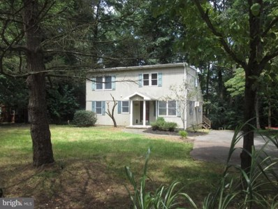 602 Rosin Drive, Chestertown, MD 21620 - #: 1002283206