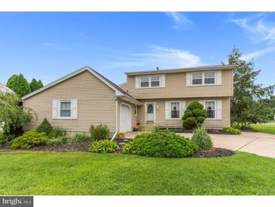 1 Bently Drive, Sewell, NJ 08080 - #: 1002283242