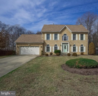 7715 Castle Rock Drive, Clinton, MD 20735 - #: 1002283266