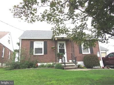 538 Montgomery Avenue, Boyertown, PA 19512 - #: 1002283286