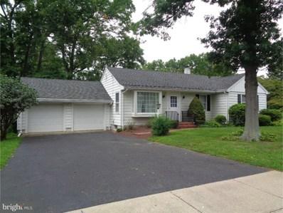141 Crest Avenue, Hamilton Township, NJ 08690 - MLS#: 1002283312