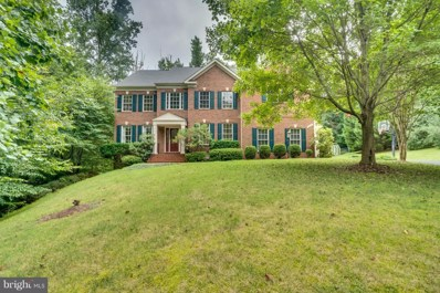 8021 Pinnacle Ridge Drive, Manassas, VA 20112 - #: 1002283364