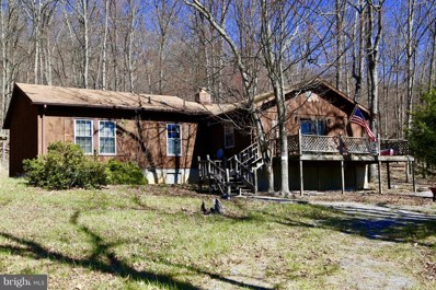 1235 Lost River Ridge, Wardensville, WV 26851 - #: 1002283382