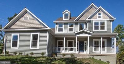 245 Mount Hope Church - Lot 5 Road, Stafford, VA 22554 - MLS#: 1002283586