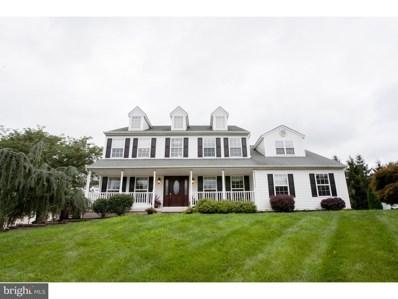 62 Brinker Drive, Doylestown, PA 18901 - MLS#: 1002283596