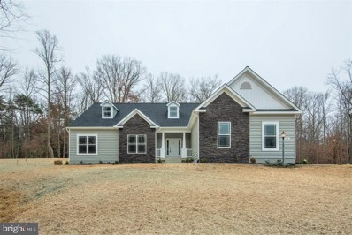 -Lot 9  Stillwater Lane, Fredericksburg, VA 22406 - #: 1002283676