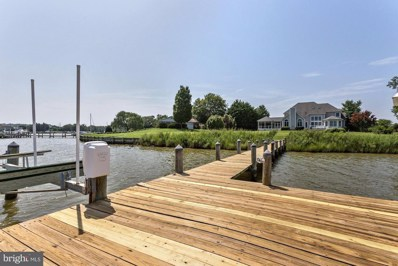 227 Wineland Way, Stevensville, MD 21666 - MLS#: 1002283702