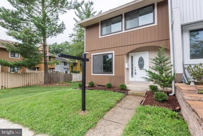 18612 Glen Willow Way, Germantown, MD 20874 - MLS#: 1002283778