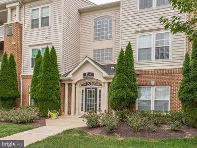 8155 Cyprus Cedar Lane UNIT M, Ellicott City, MD 21043 - #: 1002283828