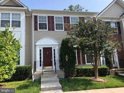 8317 Leighlex Court, Manassas, VA 20111 - MLS#: 1002283836