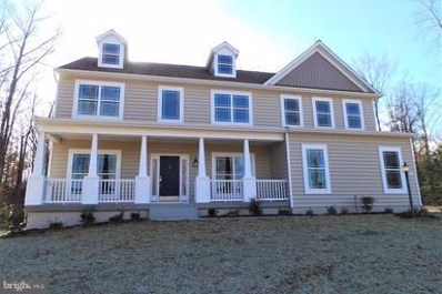 -Lot 10  Stillwater Lane, Fredericksburg, VA 22406 - #: 1002283840