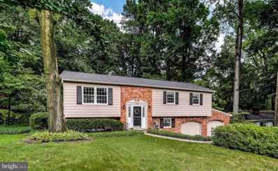 10126 Colonial Drive, Ellicott City, MD 21042 - MLS#: 1002283846