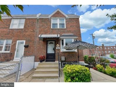8101 Terry Street, Philadelphia, PA 19136 - MLS#: 1002283860