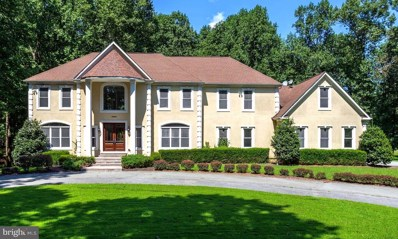 15600 Indian Run Court, Darnestown, MD 20878 - #: 1002283896