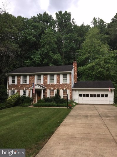 10007 Mosby Road, Fairfax, VA 22032 - MLS#: 1002283902