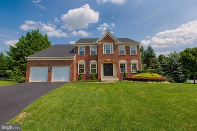 1000 Lindfield Drive, Frederick, MD 21702 - #: 1002283916